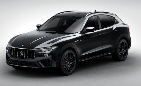 New 2021 Maserati Levante for sale $87,625 at Bentley Greenwich in Greenwich CT 06830 1