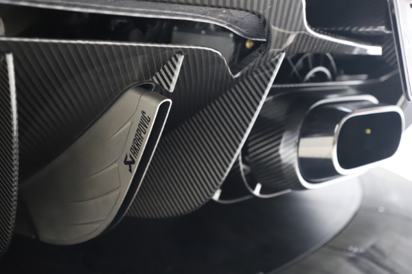 Used 2019 Koenigsegg Regera for sale Call for price at Bentley Greenwich in Greenwich CT 06830 25