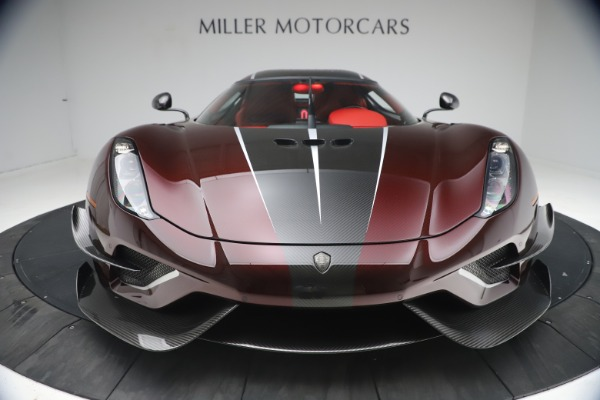 Used 2019 Koenigsegg Regera for sale Call for price at Bentley Greenwich in Greenwich CT 06830 26