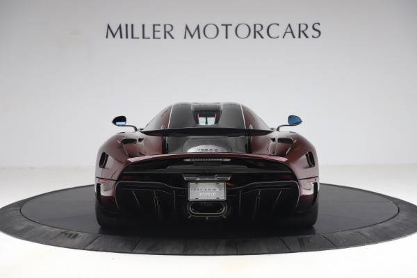 Used 2019 Koenigsegg Regera for sale Call for price at Bentley Greenwich in Greenwich CT 06830 6