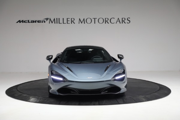 Used 2020 McLaren 720S Spider for sale $334,900 at Bentley Greenwich in Greenwich CT 06830 22