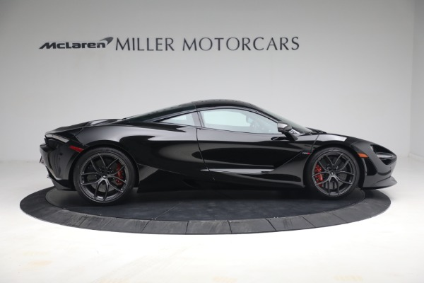 New 2021 McLaren 720S Performance for sale $344,500 at Bentley Greenwich in Greenwich CT 06830 10
