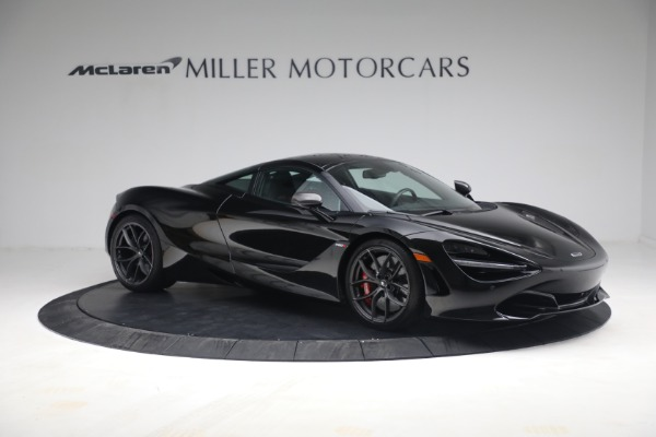 New 2021 McLaren 720S Performance for sale $344,500 at Bentley Greenwich in Greenwich CT 06830 12
