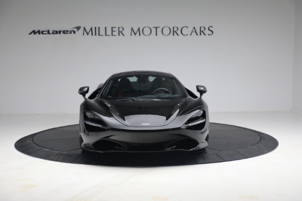 New 2021 McLaren 720S Performance for sale $344,500 at Bentley Greenwich in Greenwich CT 06830 13