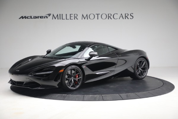New 2021 McLaren 720S Performance for sale $344,500 at Bentley Greenwich in Greenwich CT 06830 2