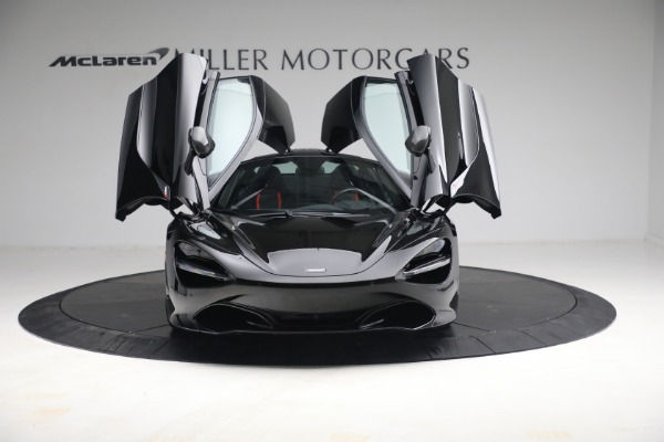New 2021 McLaren 720S Performance for sale $344,500 at Bentley Greenwich in Greenwich CT 06830 27