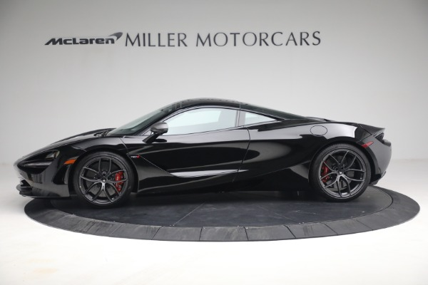 New 2021 McLaren 720S Performance for sale $344,500 at Bentley Greenwich in Greenwich CT 06830 3