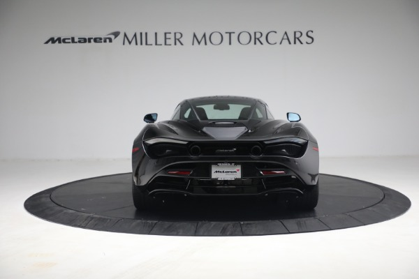 New 2021 McLaren 720S Performance for sale $344,500 at Bentley Greenwich in Greenwich CT 06830 6