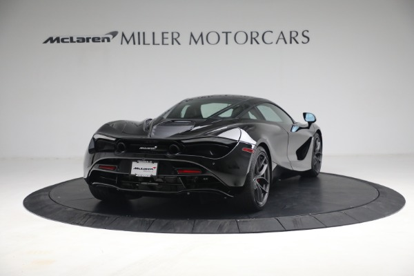 New 2021 McLaren 720S Performance for sale $344,500 at Bentley Greenwich in Greenwich CT 06830 7