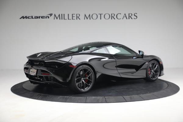New 2021 McLaren 720S Performance for sale $344,500 at Bentley Greenwich in Greenwich CT 06830 8