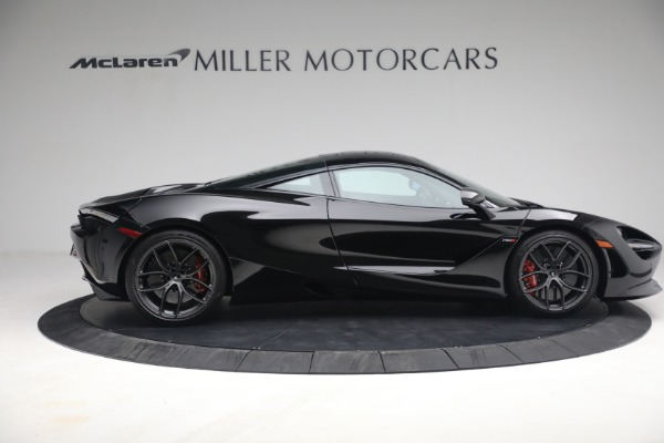 New 2021 McLaren 720S Performance for sale $344,500 at Bentley Greenwich in Greenwich CT 06830 9