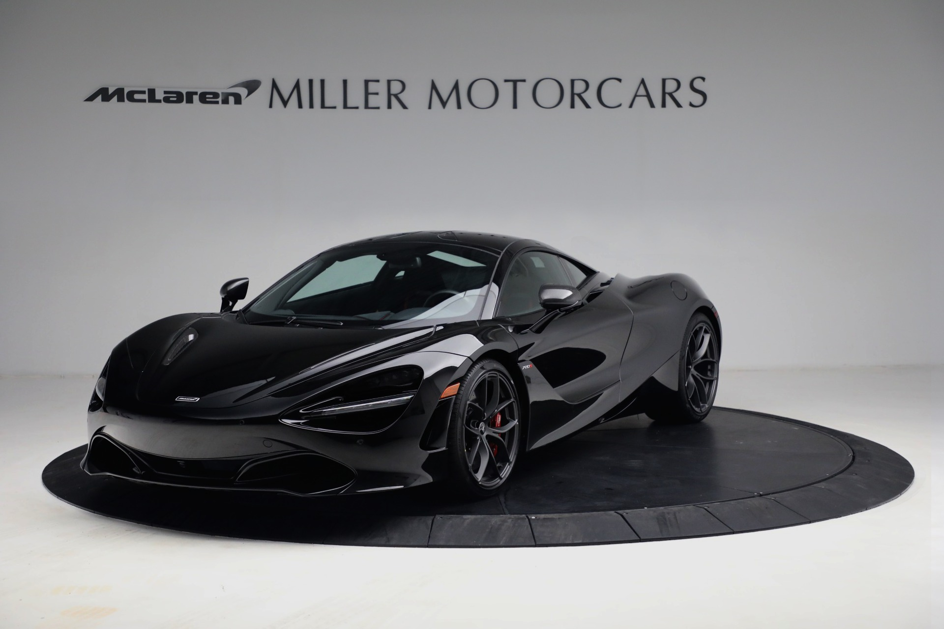 New 2021 McLaren 720S Performance for sale $344,500 at Bentley Greenwich in Greenwich CT 06830 1