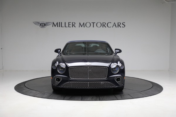New 2021 Bentley Continental GT V8 for sale Call for price at Bentley Greenwich in Greenwich CT 06830 13