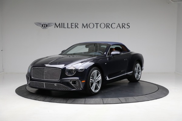 New 2021 Bentley Continental GT V8 for sale Call for price at Bentley Greenwich in Greenwich CT 06830 14