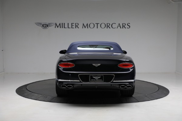 New 2021 Bentley Continental GT V8 for sale Call for price at Bentley Greenwich in Greenwich CT 06830 17
