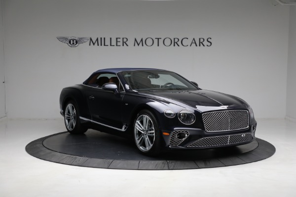 New 2021 Bentley Continental GT V8 for sale Call for price at Bentley Greenwich in Greenwich CT 06830 20