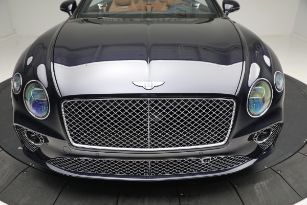New 2021 Bentley Continental GT V8 for sale Call for price at Bentley Greenwich in Greenwich CT 06830 22