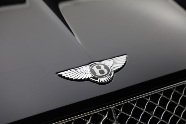 New 2021 Bentley Continental GT V8 for sale Call for price at Bentley Greenwich in Greenwich CT 06830 23