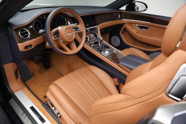 New 2021 Bentley Continental GT V8 for sale Call for price at Bentley Greenwich in Greenwich CT 06830 26
