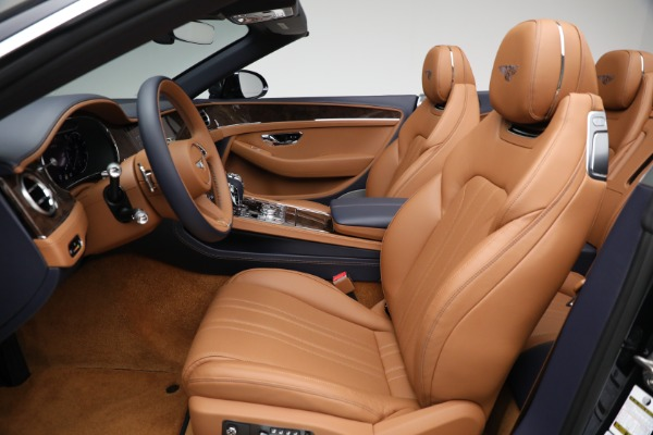 New 2021 Bentley Continental GT V8 for sale Call for price at Bentley Greenwich in Greenwich CT 06830 27