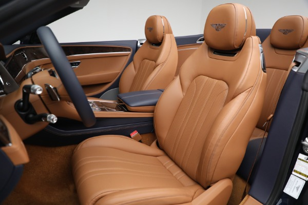 New 2021 Bentley Continental GT V8 for sale Call for price at Bentley Greenwich in Greenwich CT 06830 28