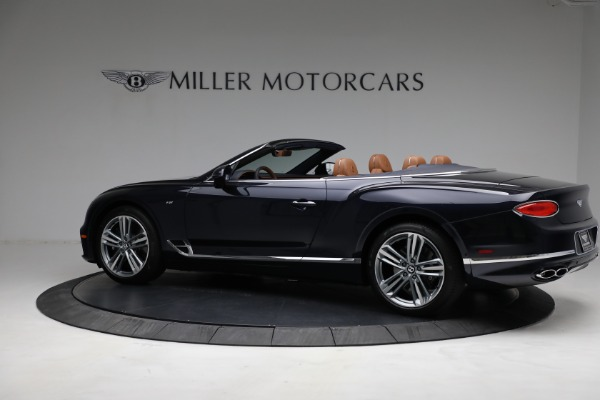 New 2021 Bentley Continental GT V8 for sale Call for price at Bentley Greenwich in Greenwich CT 06830 4