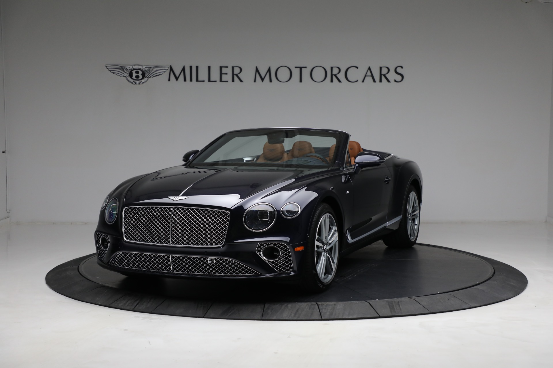 New 2021 Bentley Continental GT V8 for sale Call for price at Bentley Greenwich in Greenwich CT 06830 1