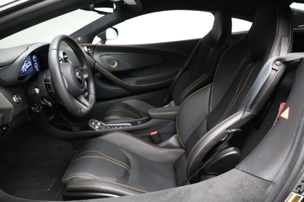 Used 2020 McLaren 570S for sale Sold at Bentley Greenwich in Greenwich CT 06830 20