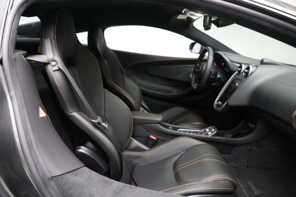 Used 2020 McLaren 570S for sale Sold at Bentley Greenwich in Greenwich CT 06830 24