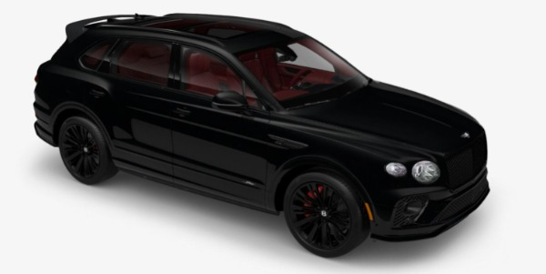 New 2021 Bentley Bentayga Speed for sale Sold at Bentley Greenwich in Greenwich CT 06830 5