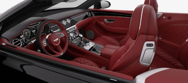 New 2022 Bentley Continental GT V8 for sale Call for price at Bentley Greenwich in Greenwich CT 06830 7