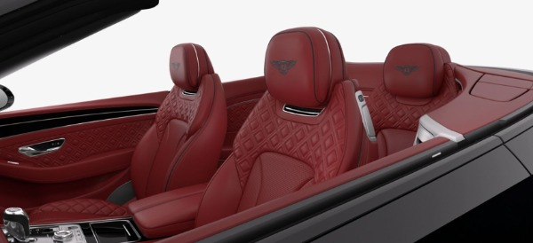 New 2022 Bentley Continental GT V8 for sale Call for price at Bentley Greenwich in Greenwich CT 06830 8