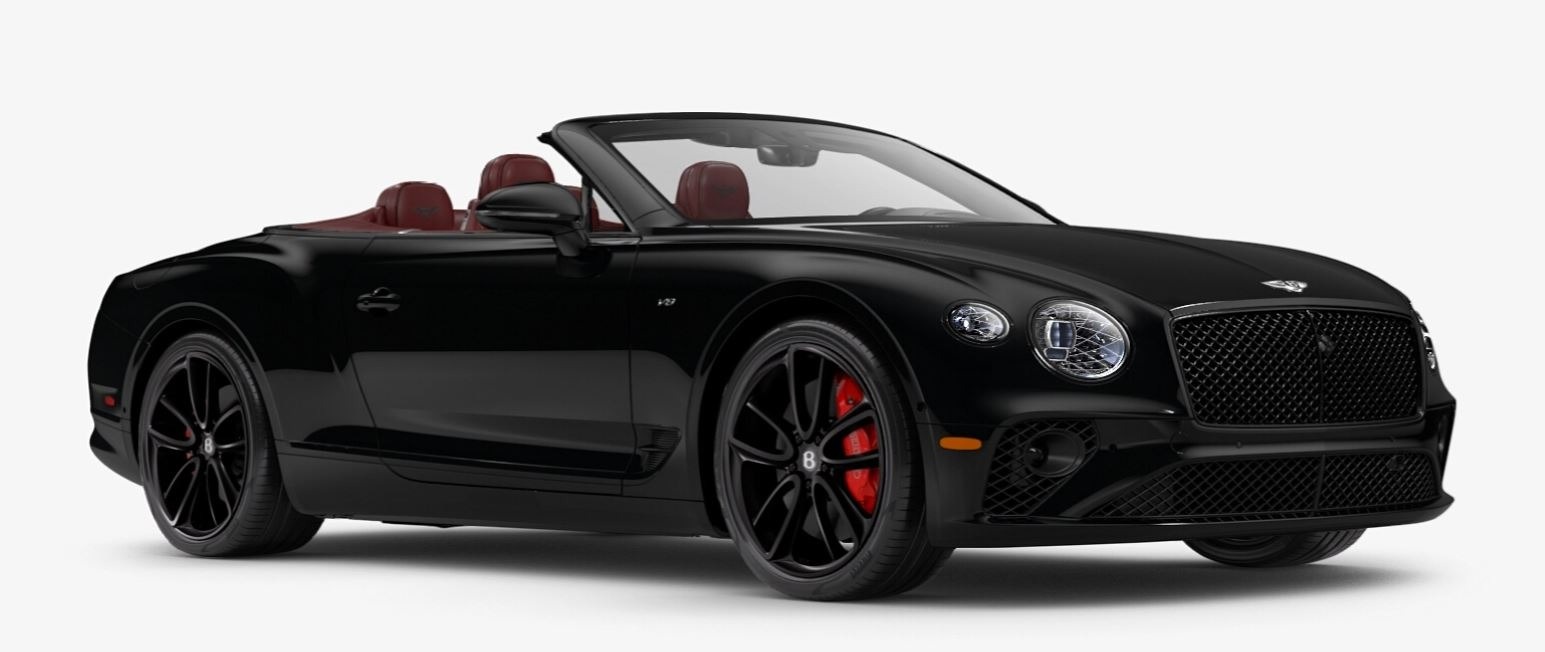 New 2022 Bentley Continental GT V8 for sale Call for price at Bentley Greenwich in Greenwich CT 06830 1