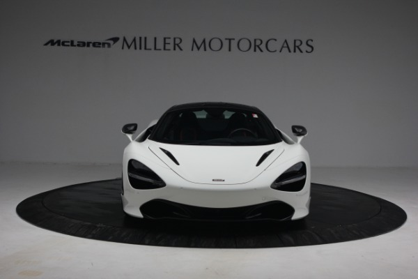 New 2021 McLaren 720S Performance for sale Sold at Bentley Greenwich in Greenwich CT 06830 11