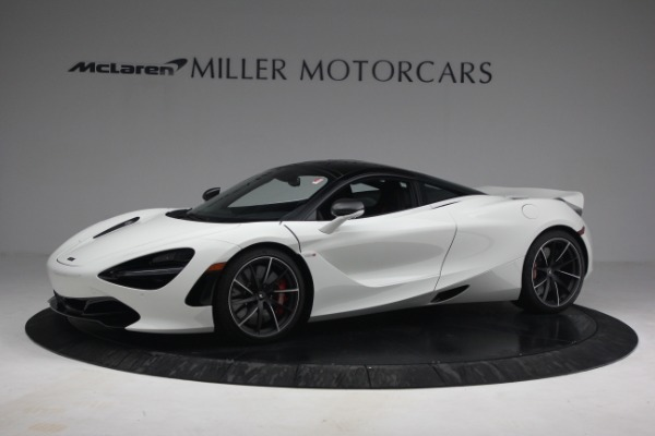 New 2021 McLaren 720S Performance for sale Sold at Bentley Greenwich in Greenwich CT 06830 2