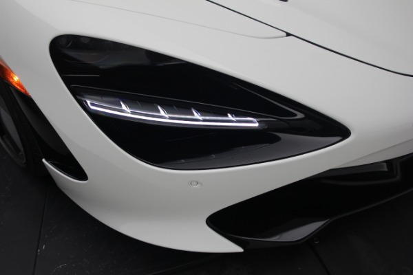New 2021 McLaren 720S Performance for sale Sold at Bentley Greenwich in Greenwich CT 06830 24