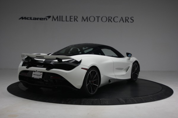New 2021 McLaren 720S Performance for sale Sold at Bentley Greenwich in Greenwich CT 06830 6
