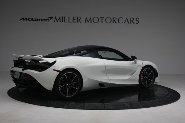 New 2021 McLaren 720S Performance for sale Sold at Bentley Greenwich in Greenwich CT 06830 7