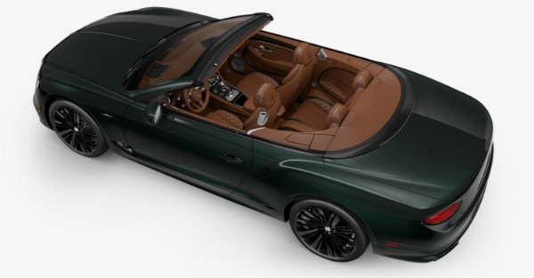 New 2022 Bentley Continental GT Speed for sale Call for price at Bentley Greenwich in Greenwich CT 06830 4