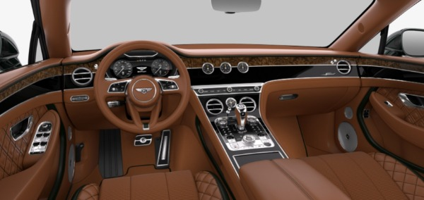 New 2022 Bentley Continental GT Speed for sale Call for price at Bentley Greenwich in Greenwich CT 06830 6