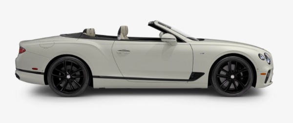 New 2022 Bentley Continental GT V8 for sale Sold at Bentley Greenwich in Greenwich CT 06830 2