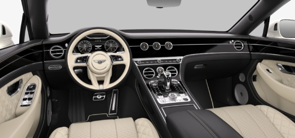 New 2022 Bentley Continental GT V8 for sale Sold at Bentley Greenwich in Greenwich CT 06830 6