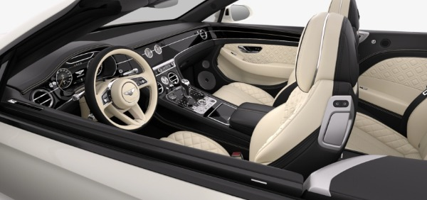 New 2022 Bentley Continental GT V8 for sale Sold at Bentley Greenwich in Greenwich CT 06830 7