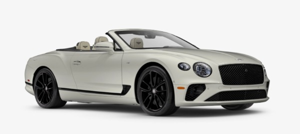 New 2022 Bentley Continental GT V8 for sale Sold at Bentley Greenwich in Greenwich CT 06830 1