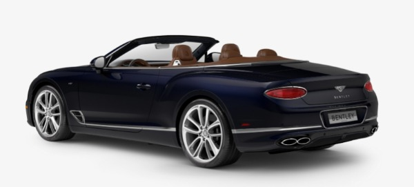 New 2022 Bentley Continental GT V8 for sale Sold at Bentley Greenwich in Greenwich CT 06830 3