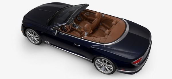 New 2022 Bentley Continental GT V8 for sale Sold at Bentley Greenwich in Greenwich CT 06830 4