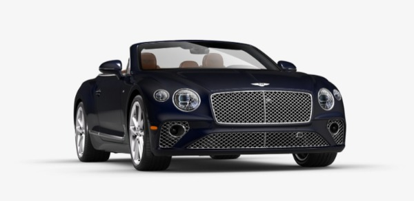 New 2022 Bentley Continental GT V8 for sale Sold at Bentley Greenwich in Greenwich CT 06830 5