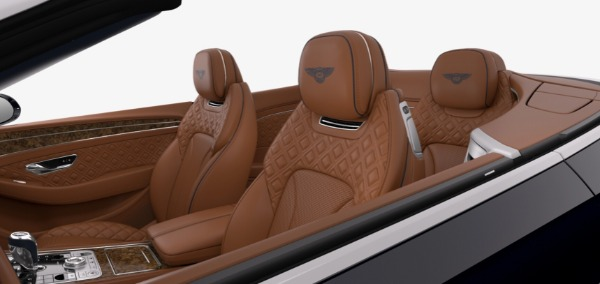 New 2022 Bentley Continental GT V8 for sale Sold at Bentley Greenwich in Greenwich CT 06830 8