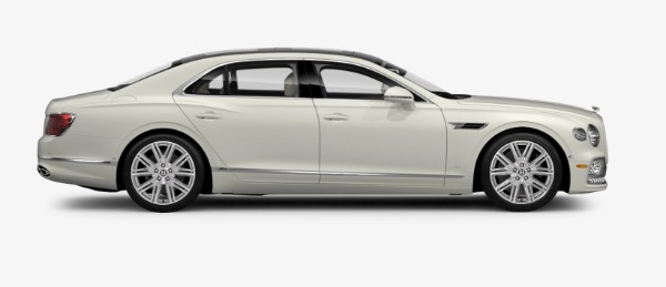 New 2022 Bentley Flying Spur V8 for sale Call for price at Bentley Greenwich in Greenwich CT 06830 2