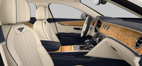 New 2022 Bentley Flying Spur V8 for sale Call for price at Bentley Greenwich in Greenwich CT 06830 7